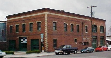 Spokane Fire Station No. 3
